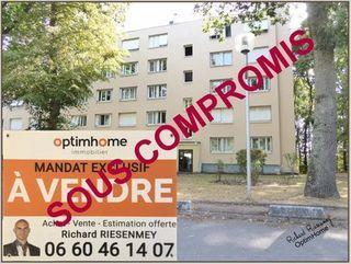 Appartement SAINT GERMAIN LES ARPAJON 60 (91180)