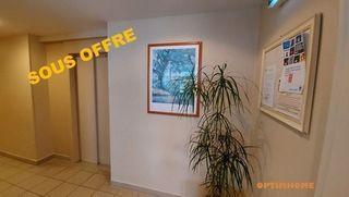 Appartement en résidence LA ROCHE SUR YON 21 (85000)