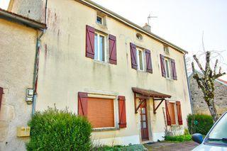 Maison de village SOMBERNON 114 (21540)