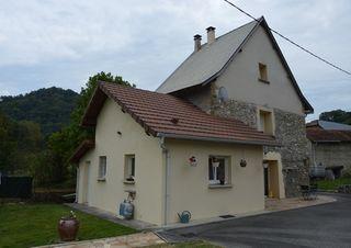 Maison en pierre SAINT GENIX SUR GUIERS 70 (73240)