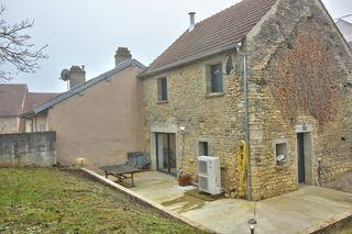 Maison en pierre SOMBERNON 76 (21540)