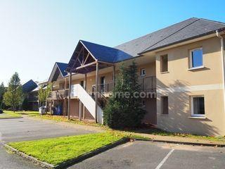 Appartement en résidence HONFLEUR 22 (14600)