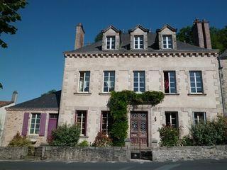 Maison bourgeoise MALLIEVRE  (85590)