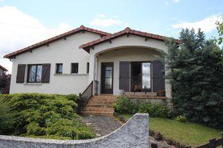 Maison individuelle CEBAZAT 130 (63118)