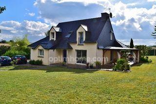 Maison PLUMERGAT  (56400)