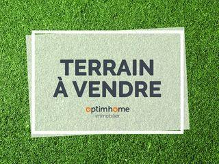Terrain constructible SAINTE ANNE D'AURAY  (56400)