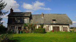 Maison CAUVERVILLE EN ROUMOIS  (27350)