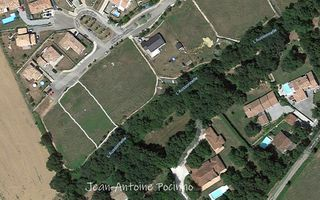 Terrain constructible BONREPOS SUR AUSSONNELLE  (31470)