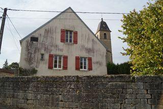 Maison SEVEUX 100 (70130)