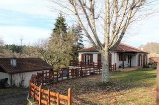 Maison individuelle BASSILAC 143 (24330)