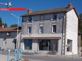 Immeuble de rapport COUZEIX  (87270)