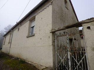 Maison à rénover BOIRY SAINT MARTIN 60 (62175)