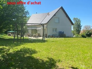 Maison DURLINSDORF 139 (68480)