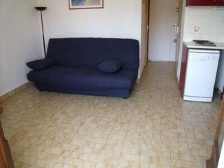 Appartement en résidence LE CAP D'AGDE 30 (34300)