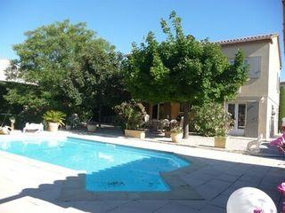 Villa LAUDUN 158 (30290)