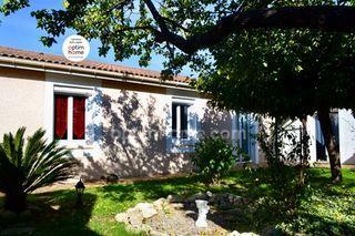 Maison plain-pied PIERRELATTE 104 (26700)