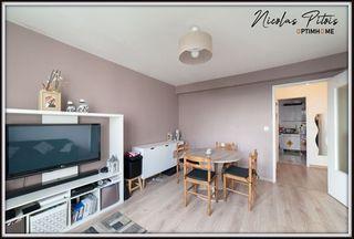 Appartement en résidence ARGENTEUIL 43 (95100)