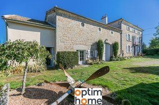 Maison SAINT JEAN DES OLLIERES 210 (63520)