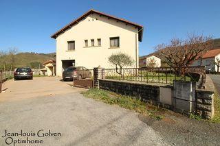 Maison individuelle VABRES L'ABBAYE 140 (12400)