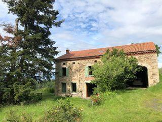 Maison en pierre VERNET LA VARENNE 209 (63580)
