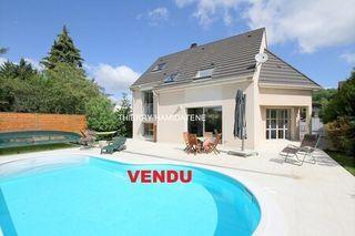 Maison individuelle ARGENTEUIL  (95100)