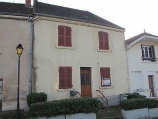 Maison de village LA GUICHE 200 (71220)