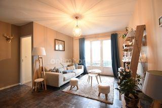 Appartement LIMOGES 55 (87000)