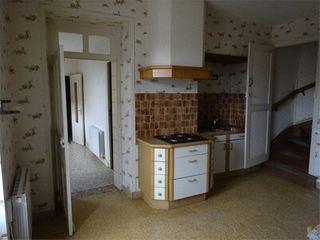 Maison de village DESCARTES  (37160)