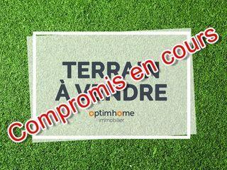 Terrain constructible CIERGES SOUS MONTFAUCON  (55270)