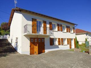 Maison individuelle JUSSAC 128 (15250)