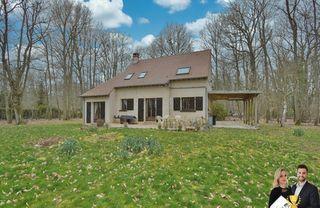 Maison NOGENT LE ROI 125 (28210)