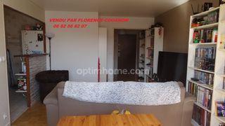 Appartement en résidence DOURDAN 64 (91410)