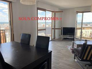 Appartement en résidence LIMOGES 84 (87000)