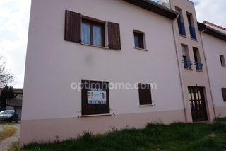 Appartement en rez-de-jardin BAR LE DUC 60 (55000)