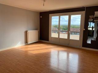 Appartement SAINT DIZIER 57 (52100)
