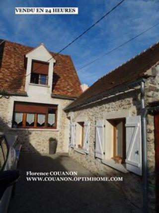 Maison en pierre LE VAL SAINT GERMAIN  (91530)
