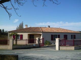 Pavillon MALLIEVRE  (85590)