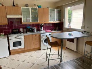 Appartement METZ 39 (57000)
