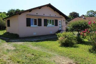 Maison individuelle PONTENX LES FORGES 70 (40200)