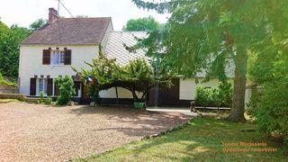Maison RAMBOUILLET 100 (78120)