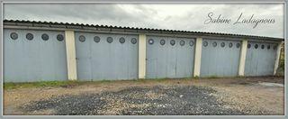 Garage (Stationnement) CHATELLERAULT  (86100)