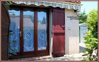 Maison en résidence FORCALQUEIRET 35 (83136)