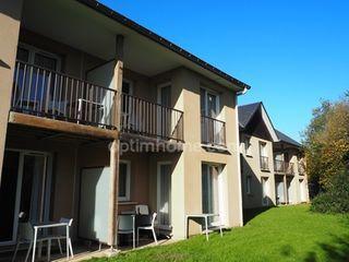 Appartement HONFLEUR 22 (14600)