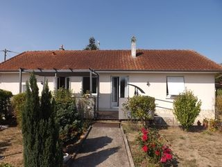 Maison MONTPON MENESTEROL 115 (24700)