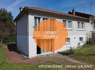 Maison LIMOGES 120 (87100)