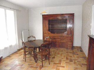 Maison plain-pied SAINT LOUP SUR SEMOUSE  (70800)