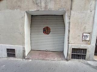 Parking intérieur MARSEILLE 5EME arr  (13005)