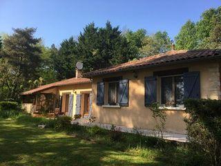 Maison plain-pied NOTRE DAME DE SANILHAC  (24660)