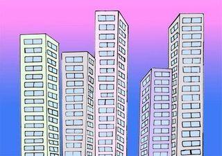 Immeuble de rapport ANGERS  (49100)