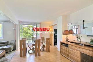 Appartement en résidence NANTERRE  (92000)